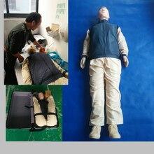 reanimación BIX-CPR480 CPR Maniquí