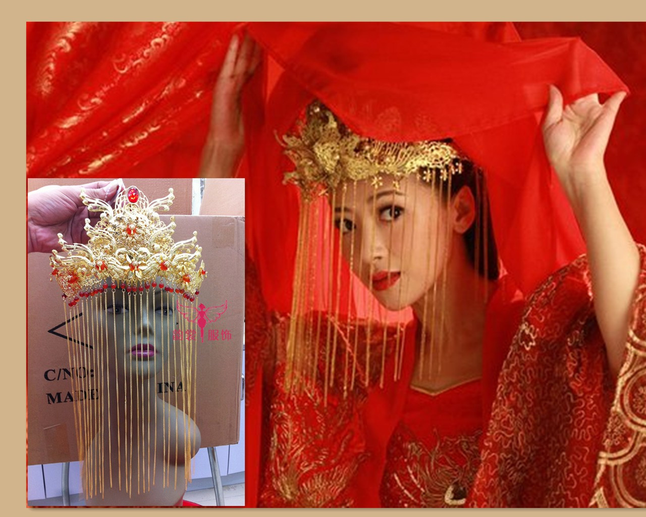 Румяна невесты свадебный костюм аксессуары для волос диадемы корона для женщин