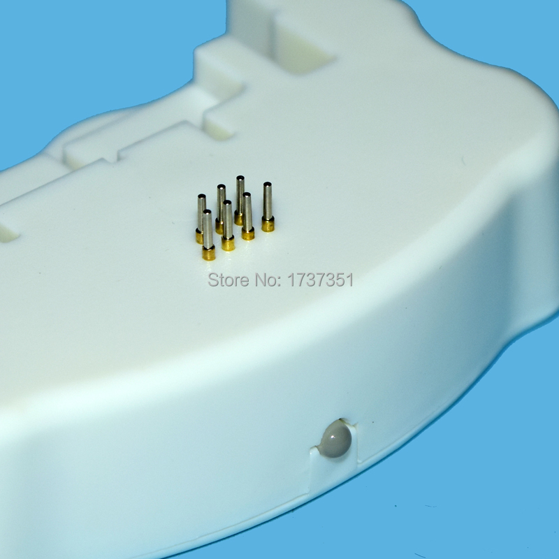 Printer Parts 1 Piece Maintenance Tank Chip Resetter for Eps0n pp100 pp100n pp100ap Waste Ink Collector PP-100
