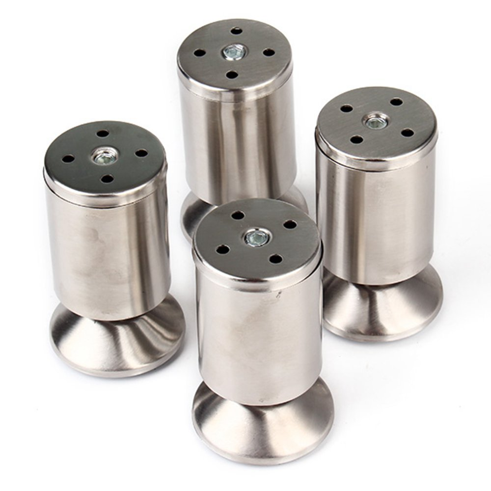 Furniture Legs With Casters online buy wholesale adjustable height casters from china