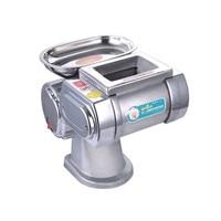 220 v Multifuncional Máquina de Carne Elétrico Slicer Comercial Aço Inoxidável Automático Triturador De Alimentos de Alta Qualidade EU/AU/UK /EUA|Processadores de alimentos| |  -