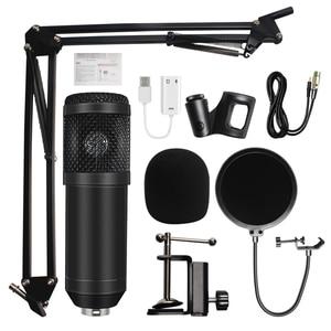 microfone bm 800 Studio Microp