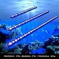 1pcs 54 W/81 W/108 W Waterdichte IP65 Waterdichte LED aquarium bar licht voor koraalrif groei aquarium lamp verlichting voorraad in DE/ONS