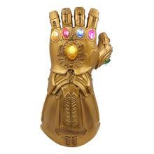 Gantelet infini Marvel jouets légendes série Infinity War Thanos gantelet articulé électronique poing infini gantelet