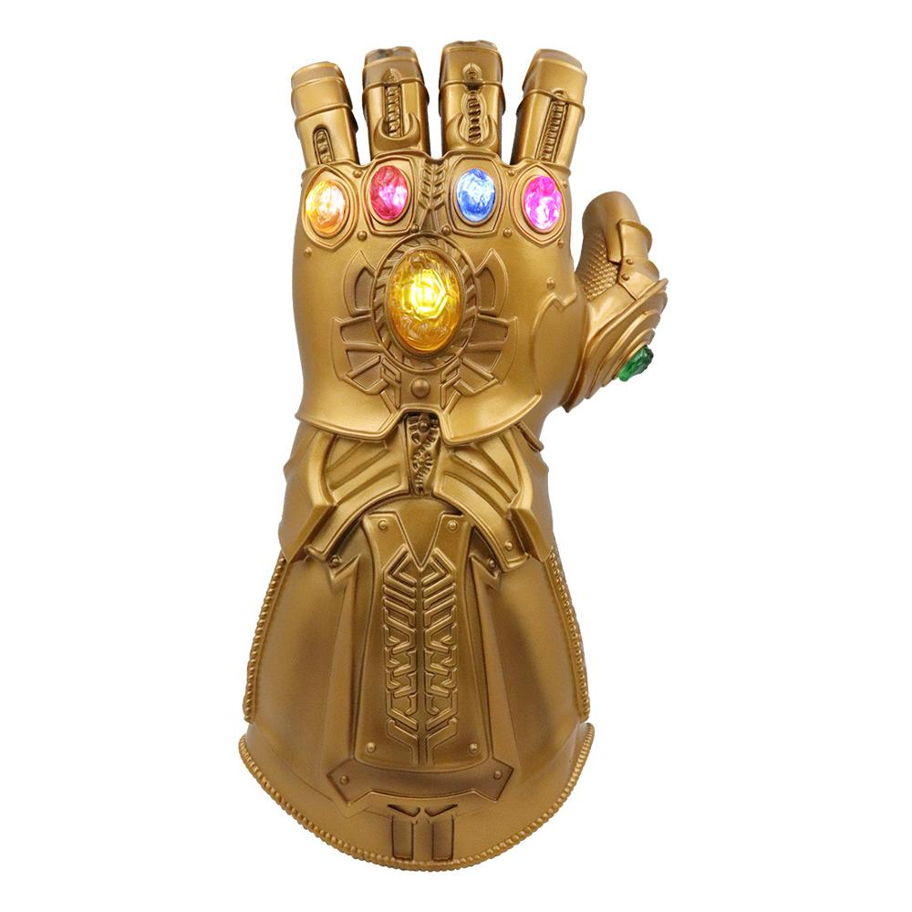 Infinity Gauntlet Marvel Toys Legends Series War Thanos Articulated Electronic Fist infinity gauntlet