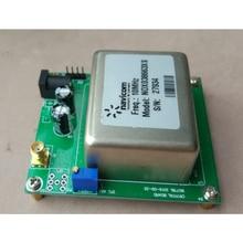 10 ميجا هرتز OCXO درجة حرارة ثابتة الكريستال الاهتزاز تردد إشارة مجلس