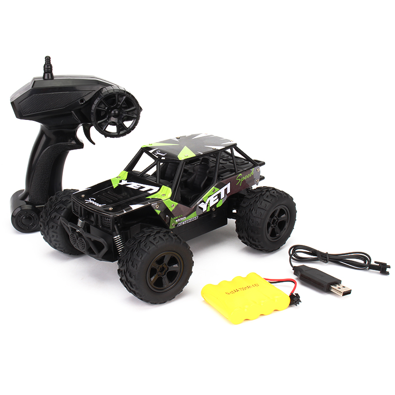 RC Car Remote Control Car 1:20 RC Military Truck Mini Off-road Car With Light RTR 4WD DIY Car Kit 1/20 RC Toy Gift VS WPL B-1