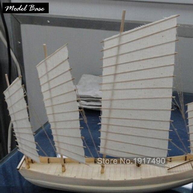 kit modelo de nave de juegos educativos para nios montaje de modelos de barcos de madera