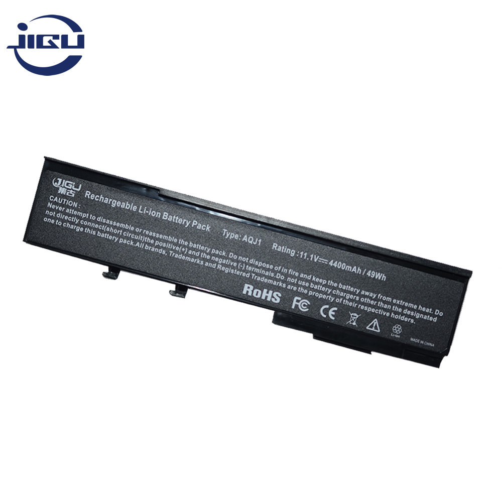 JIGU 6cell Laptop Battery For Acer BTP-ANJ1 BTP-APJ1 BTP-ARJ1 BTP-ASJ1 GARDA31 BTP-AMJ1  ...