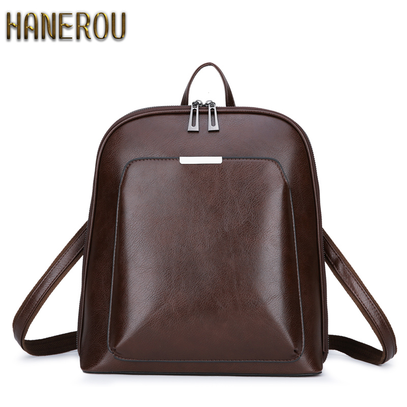 New Fashion PU Leather Backpacks For Teenage Girls 2018 Woman Backpack Designers Sac A Dos Kpop Back Pack Women Brand Bagpack цена