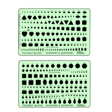 Modèle de rédaction de bijoux, pierres précieuses, modèle de dessin pour concepteurs de bijoux, T 777 1 et T 777 2