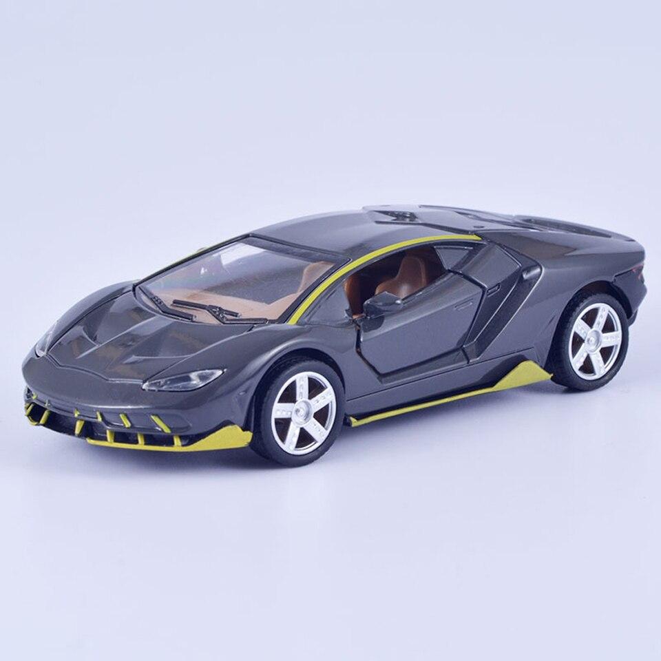 Celik Bugatti 1:32 States 15