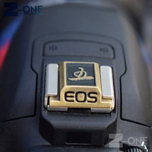 Image 4 - פלאש חם נעל הגנת כיסוי עבור Canon EOS M100 M50 M10 M6 M5 M3 M2 7D 6D 5Ds R 5D סימן III/IV 7D Mark II 6D Mark II