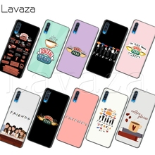 Lavaza Central Perk Coffee friends tv show Case for Samsung Note A3 A5 A6 A7 A8 A9 A10s A20s A30s A40s A50s 10 A70 8 9 J6 Plus