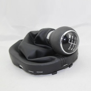 Image 5 - For VW Caddy Touran 2003 2004 2005 2006 2007 2008 2009 2011 2012 2013 2014 2015 Car Styling 6 Speed Car Gear Stick Shift Knob