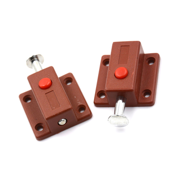 2pcslot Latch Thumb Lock For Door Window Cabinet Box Cupboard Locker Home Bolt DIY Furniture Hardware Замок