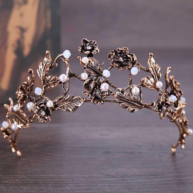 Beautiful Girls Satin Flowers Alice Hairband Headband Hair Accessories DeerYu