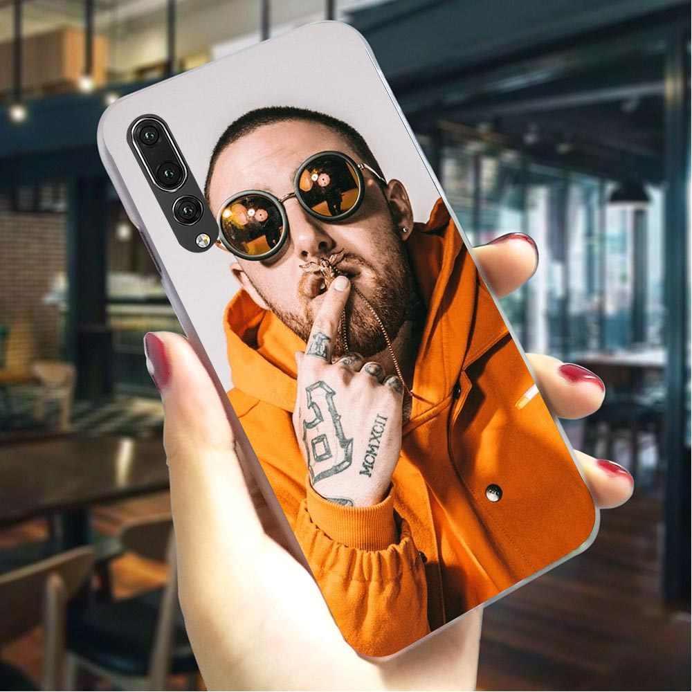 Жесткий чехол Macs Miller для huawei Honor 7X Ультратонкий чехол для телефона huawei, чехлы на заднюю панель