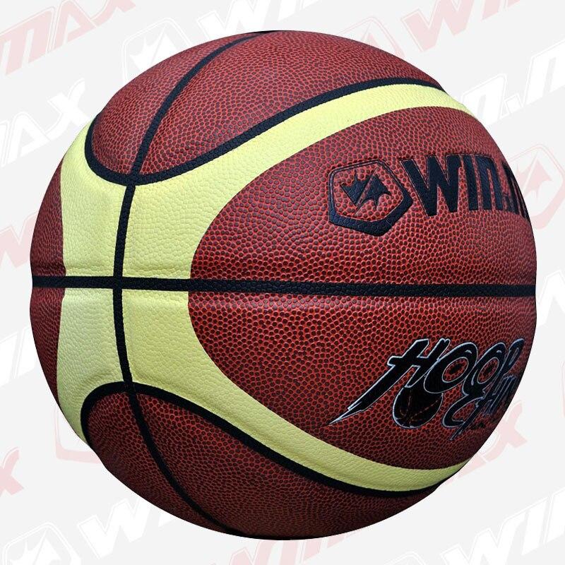 Winmax hot sale colorful basketball balls