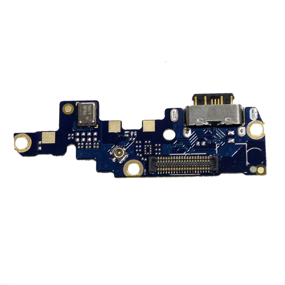 For Nokia X6 6.1 Plus TA-1099 TA-1103 USB Charging Port Connector Dock Flex Cable