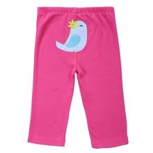 Cartoon Baby Girl Pants