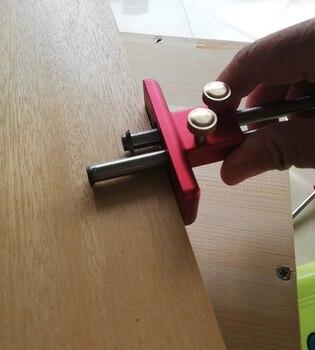 Dụng cụ làm rau cau, Châu Âu hai đầu Scribe lưỡi dao bằng gỗ Scribe-Dòng gỗ vượt qua-ra dụng cụ