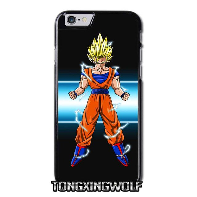 Dragon Ball Phone Case For ALL Samsung Model