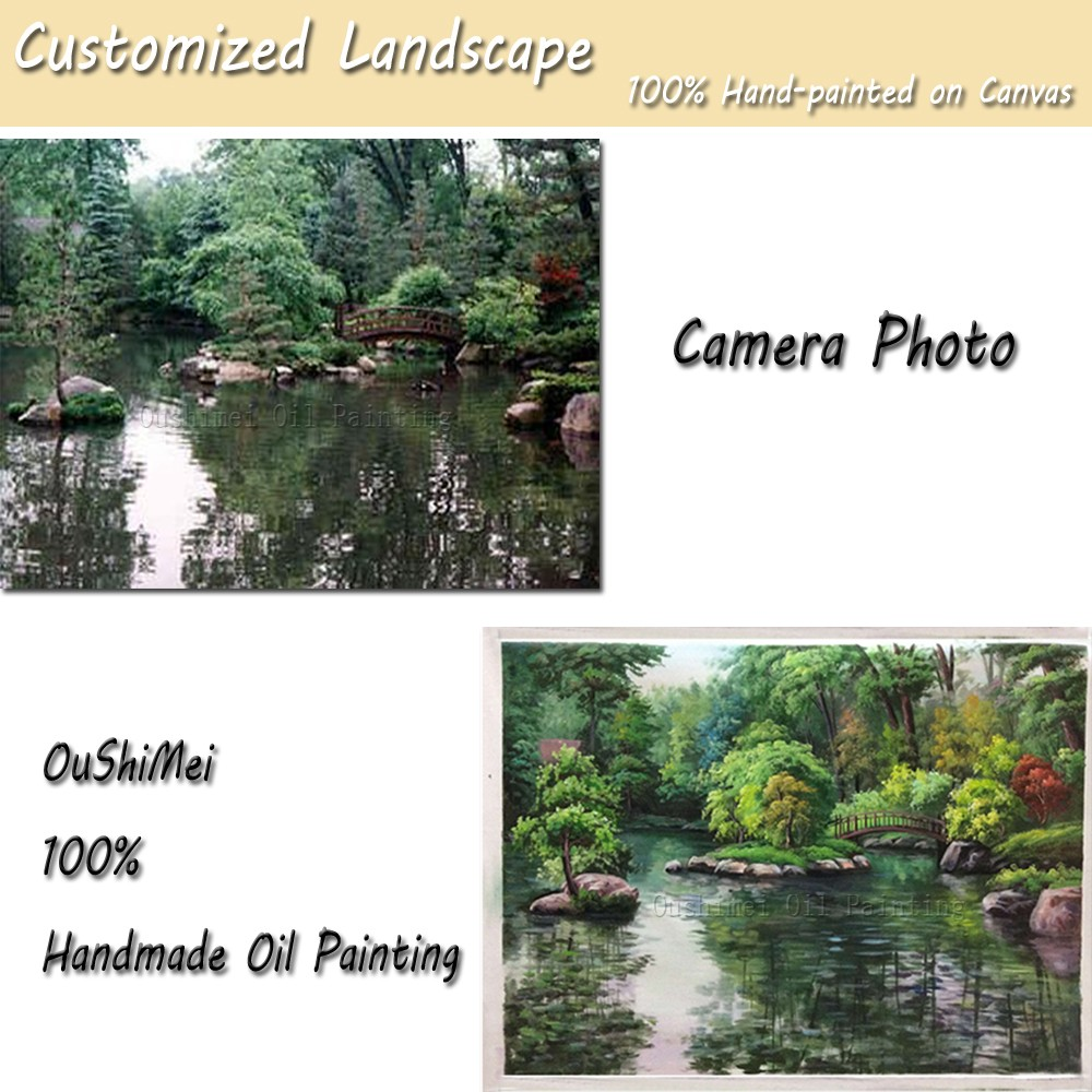 Customized Landscape