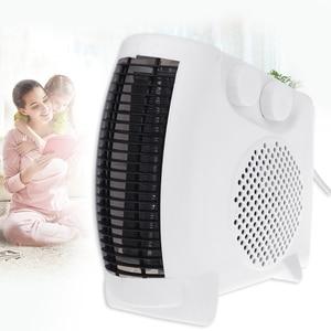 Mini Electric Heater Portable