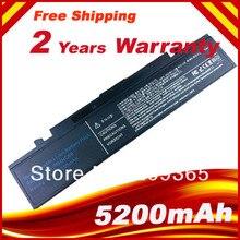 Ноутбук Батарея для samsung NP-R560 AA-PB2NC6B AA-PB4NC6B R60 R39 R40 R408 R41 R410 R45 R509 R510 R560