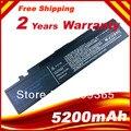 Batería del ordenador portátil Para Samsung NP-R560 AA-PB2NC6B AA-PB4NC6B R39 R410 R408 R40 R41 R45 R60 R509 R510 R560