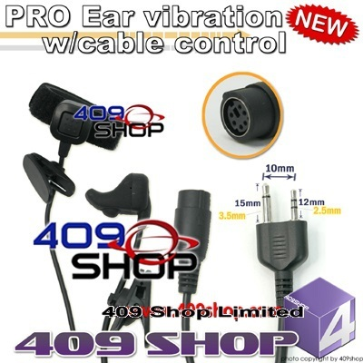 Behind-the-head style headset + Mini Din Plug 44-S2 SP14 SP130 SP120 SP130 SPI140 SP300 75-785  GTX-200 GTX-250 GTX-300