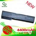 Golooloo 6 cell 4400mAH Battery for HP EliteBook 8460p 8460w 8560p ProBook 6360b 6460b 6560b 6565b 628369-421 628664-001