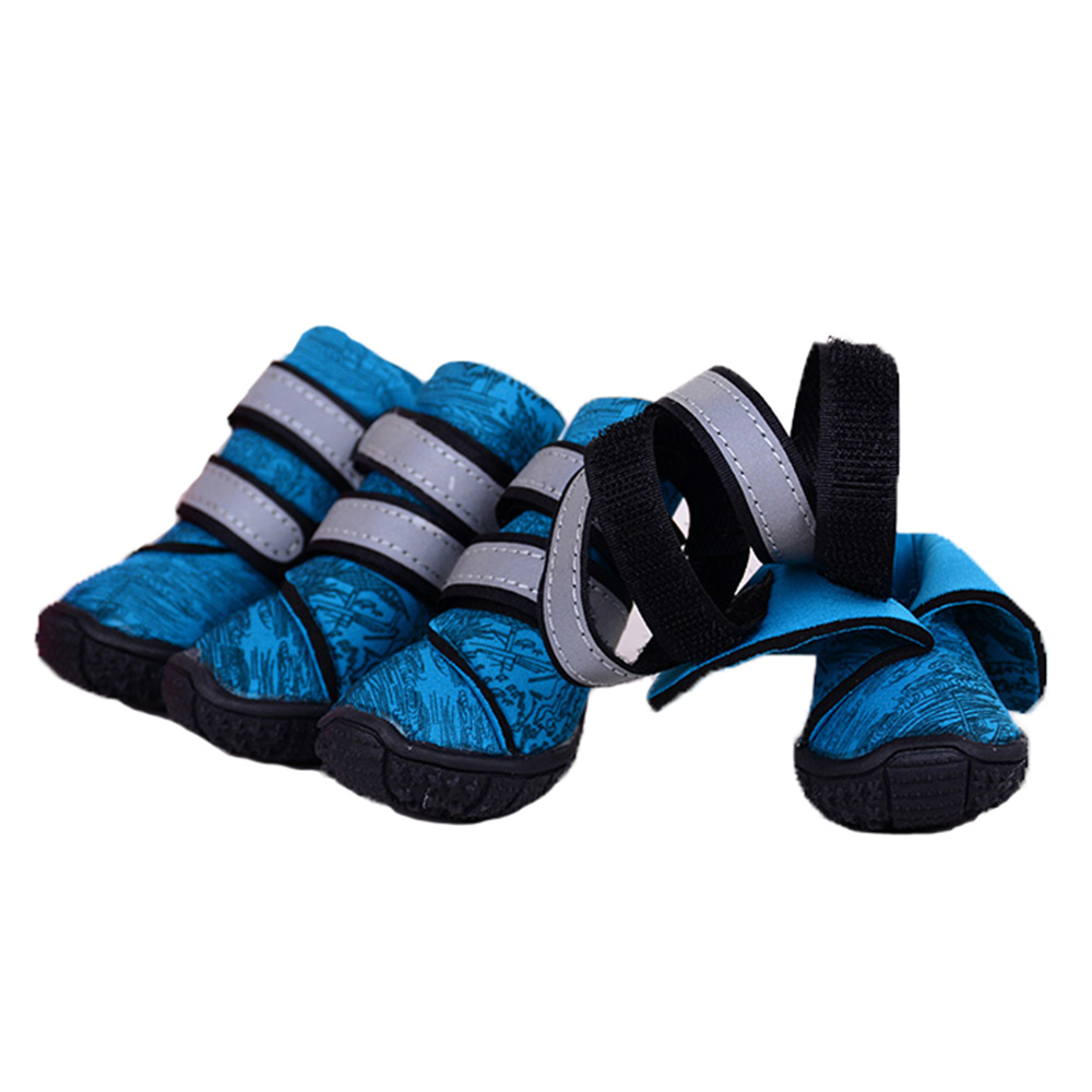 aliexpress buy shoes waterproof rubber sole pet