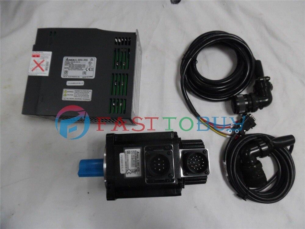 Buy delta ac servo motor drive kit 220v for Ac servo motor drive