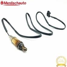 4pcs Fast Delivery Best Price Oxygen Sensor 0258005244 For Russian Car 1.3-1.7L Sensor System free delivery 479 oxygen sensor original 25 325 632