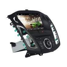 4GB RAM 9″ Octa Core Android 6.0 Car Audio DVD Player for Ford Focus 2012-2016 With Stereo Radio GPS WIFI Bluetooth TV USB DVR