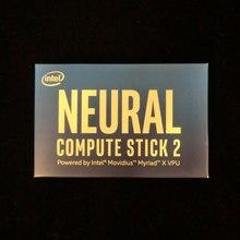 1 Pcs X Ai Versnelling Apparaat Voor Deep Learning Ontwikkeling Movidius Neurale Compute Stok 2 Mx Vpu