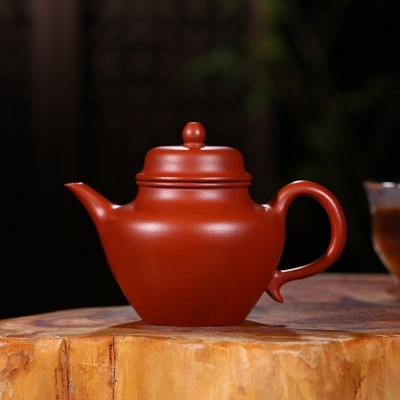 undressed ore dahongpao wheel pot of classic wholesale undertakes to low-cost packaging customization tea on saleundressed ore dahongpao wheel pot of classic wholesale undertakes to low-cost packaging customization tea on sale