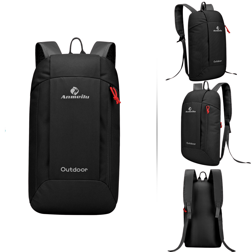 Outdoor Leisure Backpack Cycling Traveling Mountaineering Pack Unisex Kids Sports Climbing