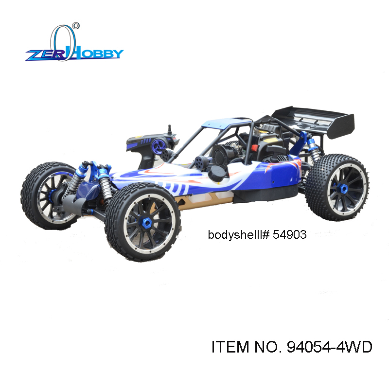 HSP RACING CAR TOYS 1 5 SCALE GAS BUGGY 4WD OFF ROAD RTR 30CC ENGINE BAJA