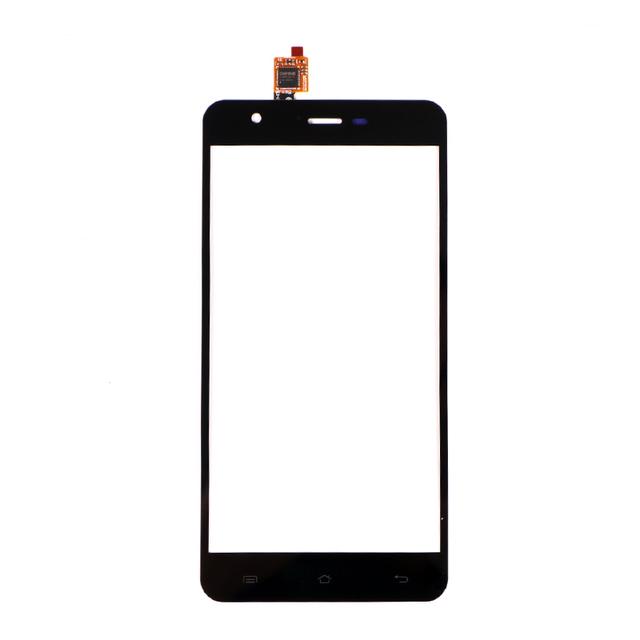 Para JIAYU S3 Pantalla Táctil Original del 100% Para jiayu s3 Touch Panel Digitalizador Del Sensor de Reemplazo de Montar Accesorios Móviles