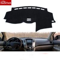 HochiTech For Lexus RX300 RX350 RX400 04 07 Dashboard Mat Protective Pad Shade Cushion Photophobism Pad