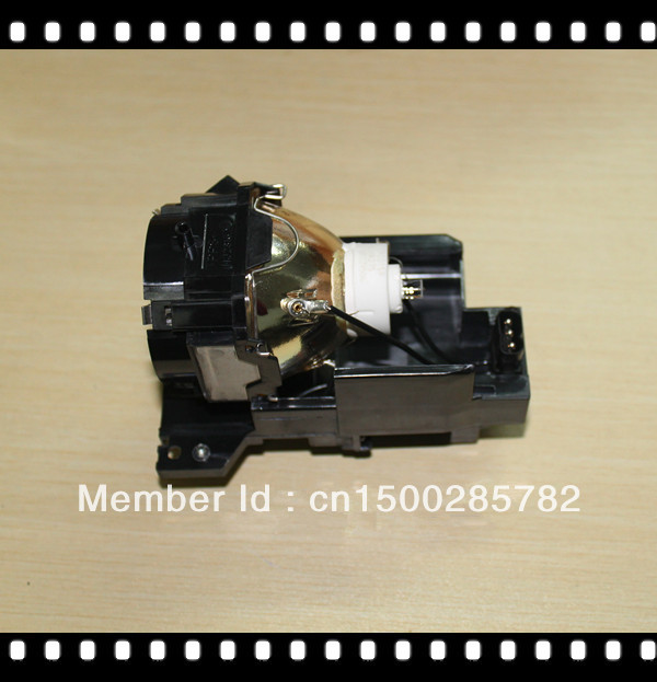 Original projector Lamp with housing SP-LAMP-038 for infocus IN5102/IN5106 Projectors цена