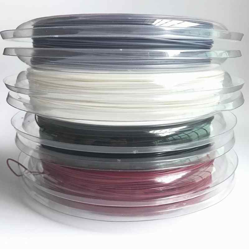 Free shipping Savage String Reel/Power Polygon Tennis String