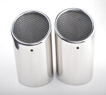Automobile Exhaust Tip Tail Pipe Muffler for AUDI Q7