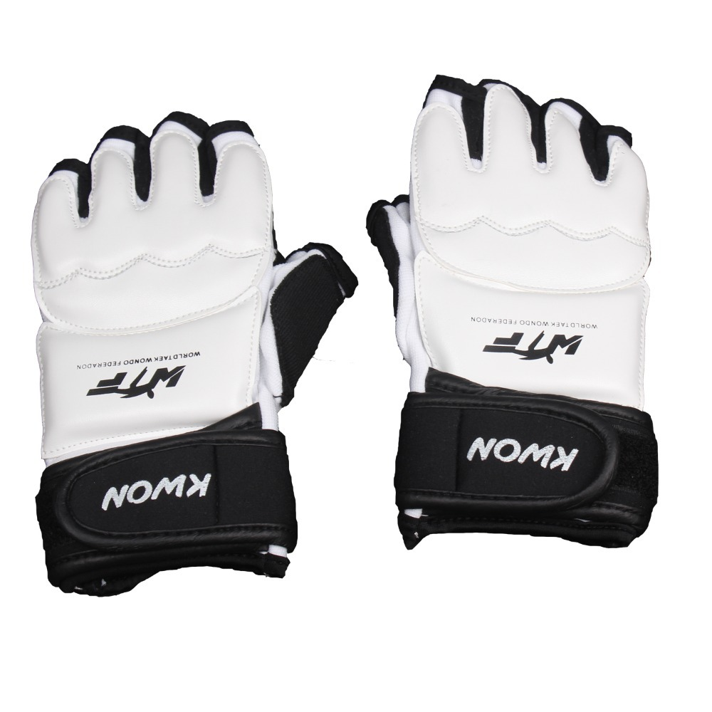 KWON Competition Karate Hand Protectors