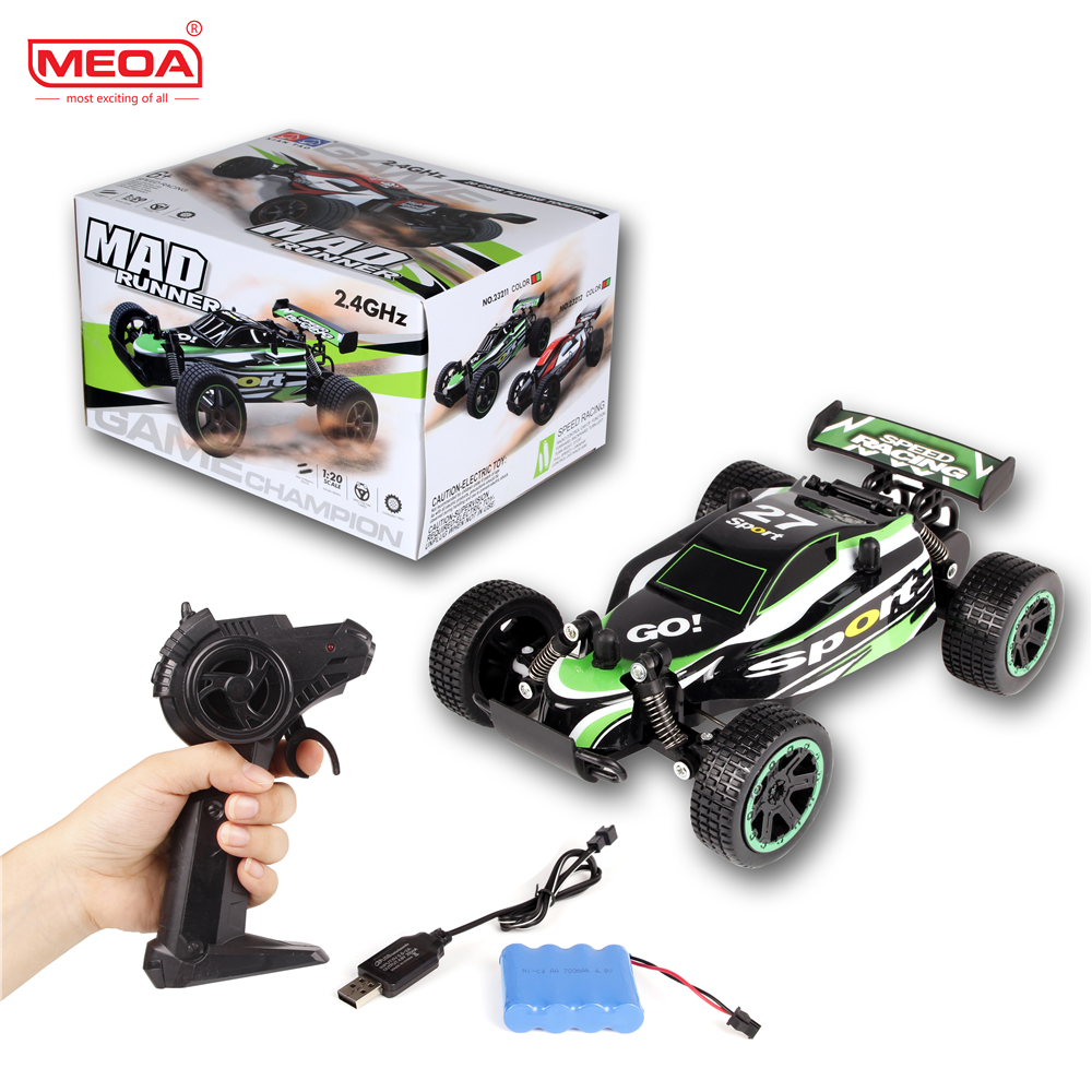 Newest-Boys-RC-Car-Electric-Toys-Remote-Control-Car-24G-Shaft-Drive-Truck-High-Speed-Control-Remoto-Drift-Car-include-battery-5