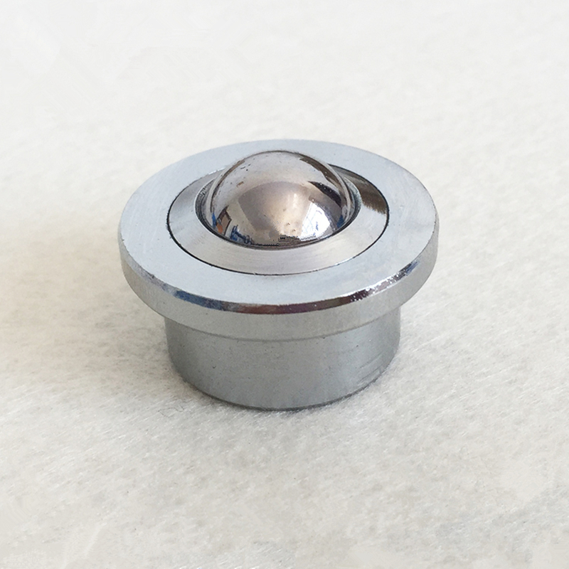 SP-60 Heavy duty Ball roller 1000kg load capacity universal transfer ball caster SP60 machined steel ball transfer bearing sp90 3500kg load capacity ball bearing roller caster sp 90 euro 0 3 tons ahcell super heavy duty steel ball transfer unit