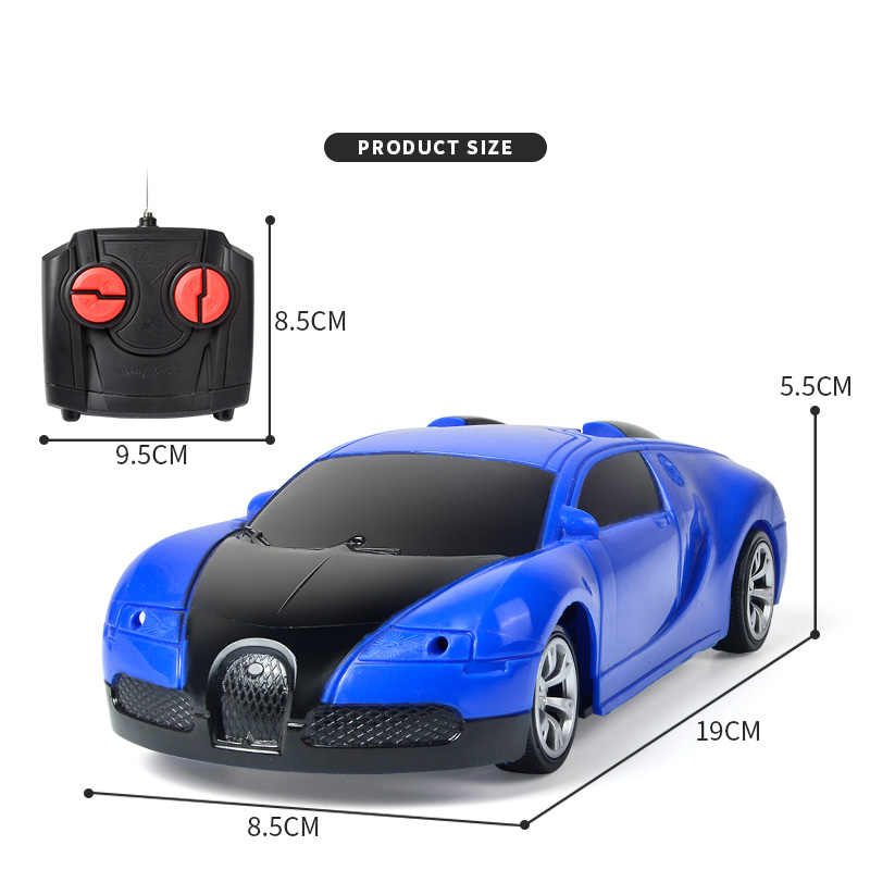 Hot Sale RC Car 1:20 Collection Radio Controlled Racing Cars Machines Model  Remote Control Toys Electrical Vehicle For Children